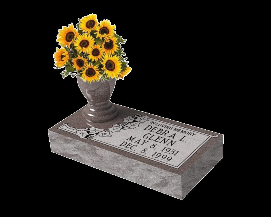 Cemetery Markers Granite Memorial Grave Markers