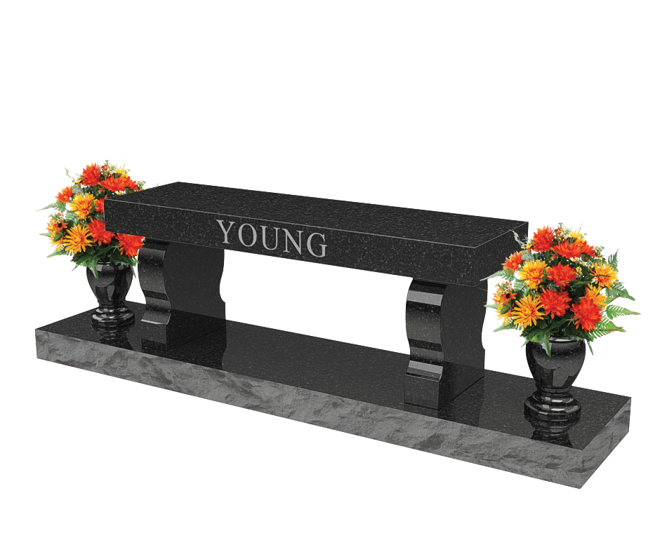 Granite Cemetery Monuments And Memorials
